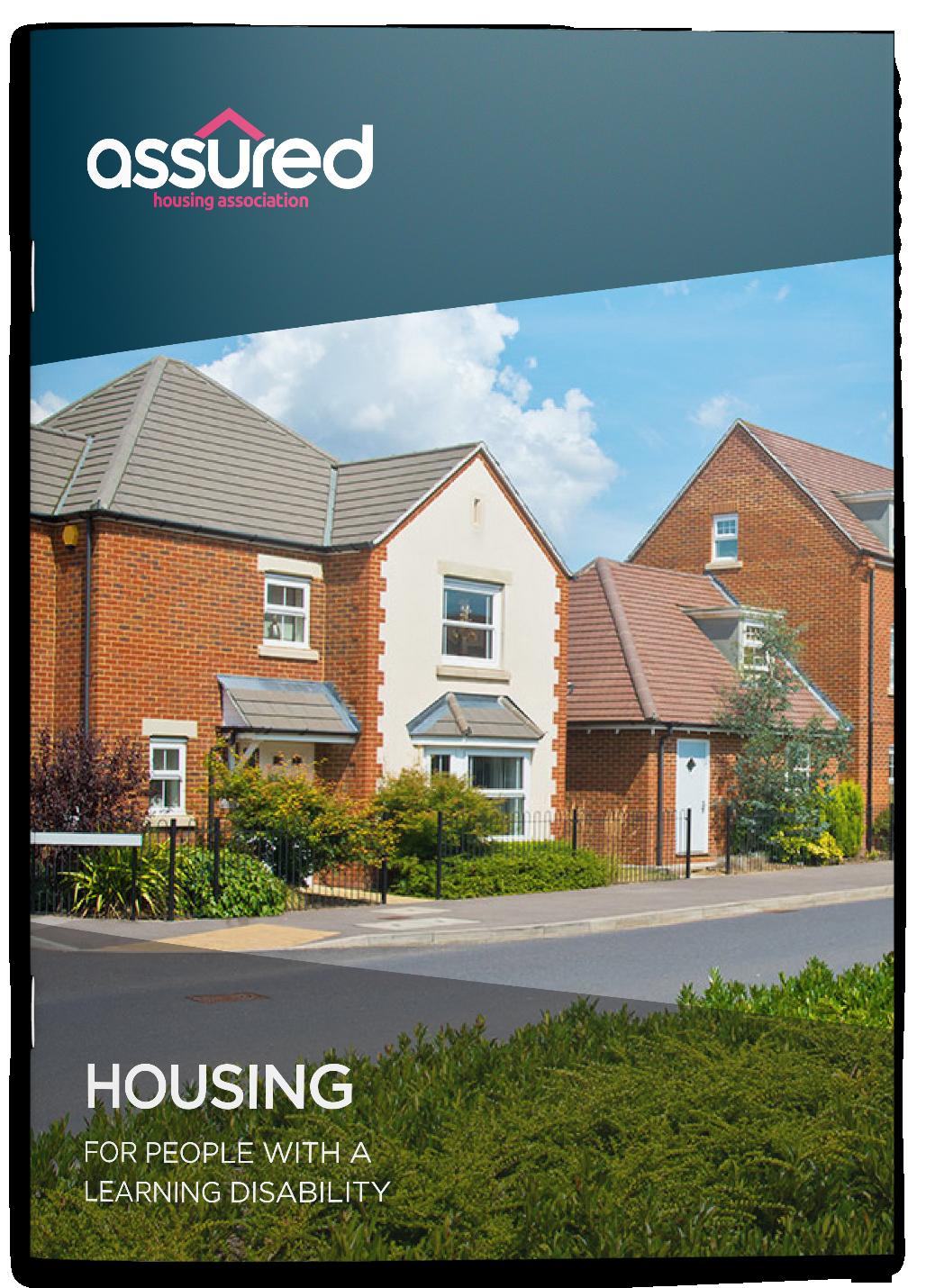 Assured Housing Association