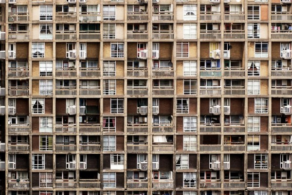 Social-Housing-Estate